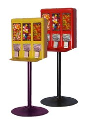 Looking to put a CANDY VENDING MACHINE in a store/business ect.!