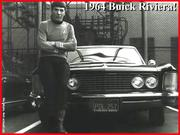 1964 Buick 425 CUBIC INCH