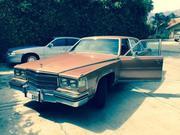 Cadillac 1984 Cadillac Fleetwood Brougham