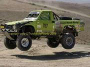 TOYOTA 4WD TRUCKS Toyota Other race ready