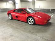 1996 Ferrari F355 Ferrari: 355 GTS