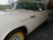1957 Thunderbird - garage queen - $30, 000 obo